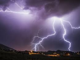 LIGHTNING STRIKES DEAD 13 YEAR OLD GIRL