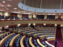 CHILD RIGHTS ACTIVIST CALLS ON MPS TO HARMONISE CHILD RELATED LAWS IN THE COUNTRY