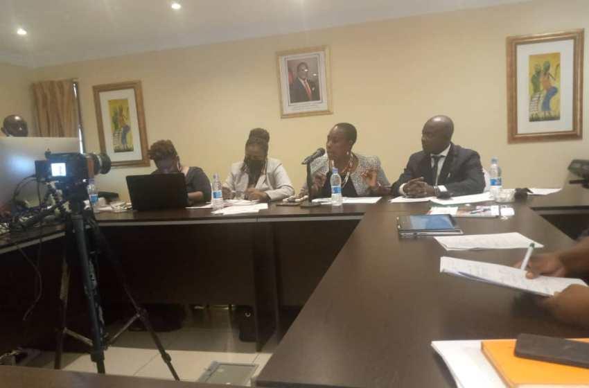 ACTION AID WARNS GOVT ON IMF POLICIES