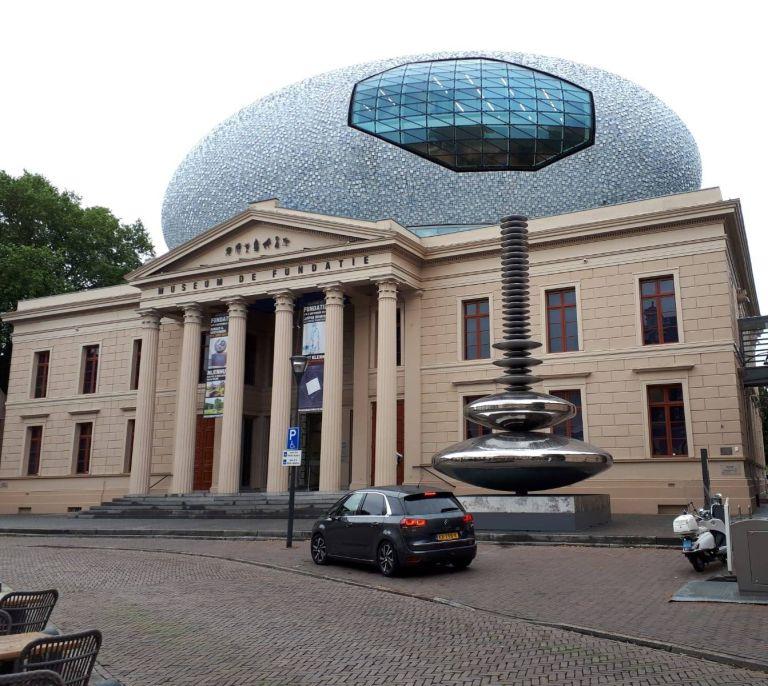 Fundatie Zwolle doen