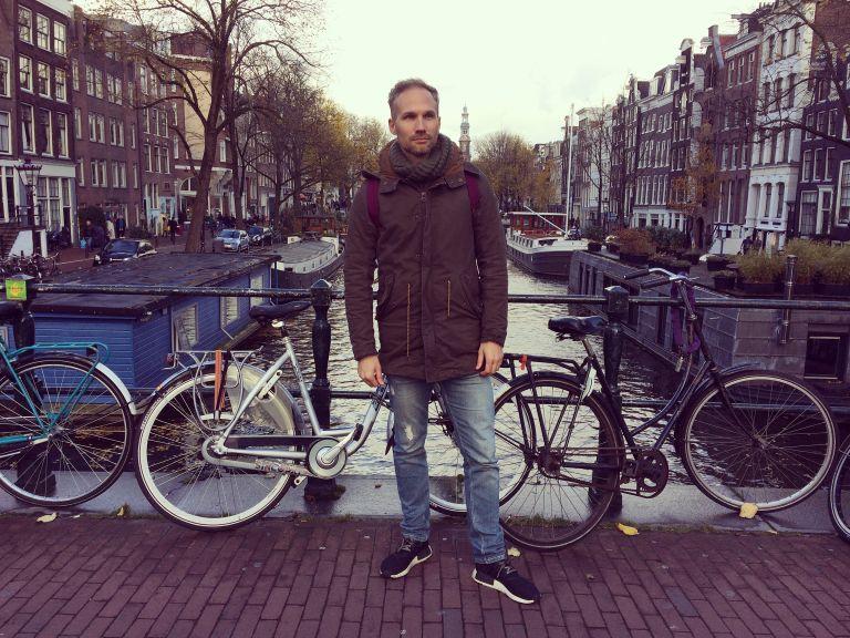 Amsterdam tips bezoeken zondag Oost
