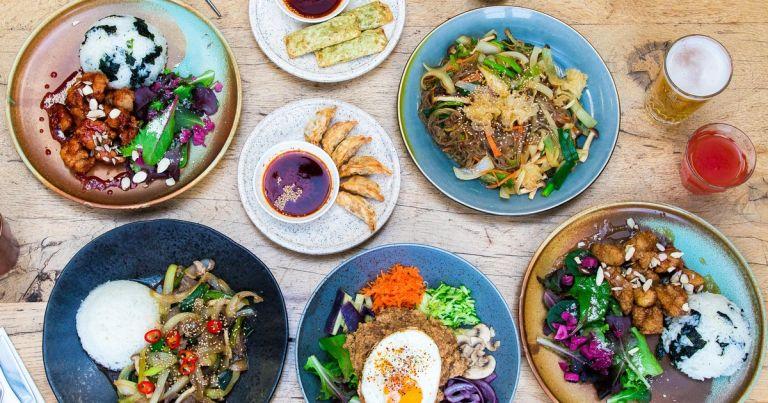 MINYOUNG KOREAN FOOD-LAB Eindhoven
