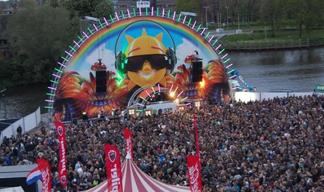 stratenfestival zwolle evenementen