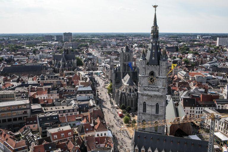 Gentse feesten visit Gent evenementen