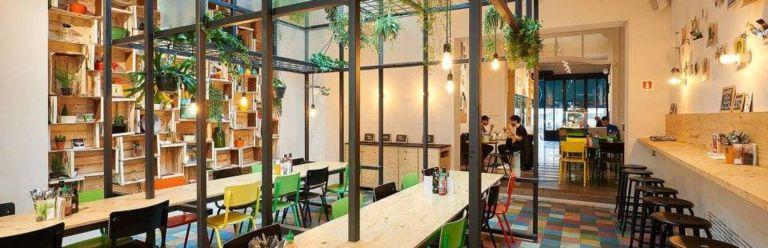 greenway gent restaurant vegan vriendelijk eten
