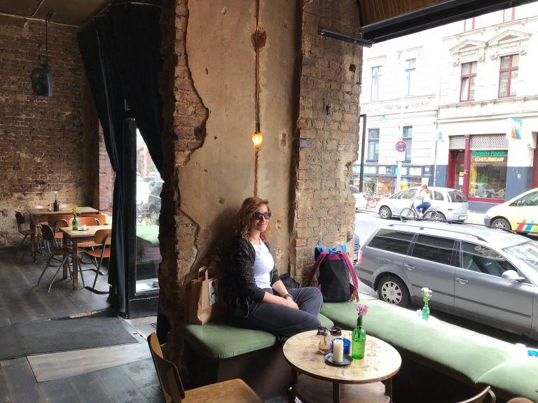Luzia hotspots Oost-Berlijn chillen plekken