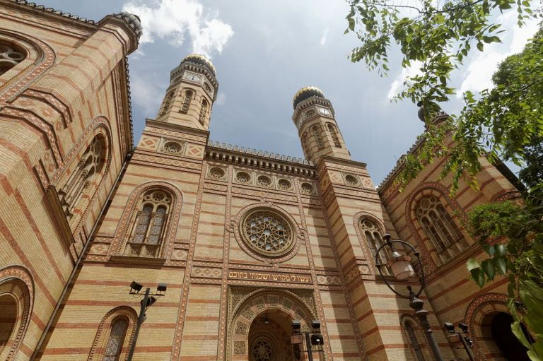 grote synagoge boedapest 15x budapest waarom