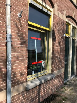 Atelier mooz modekwartier Arnhem cobra kunst