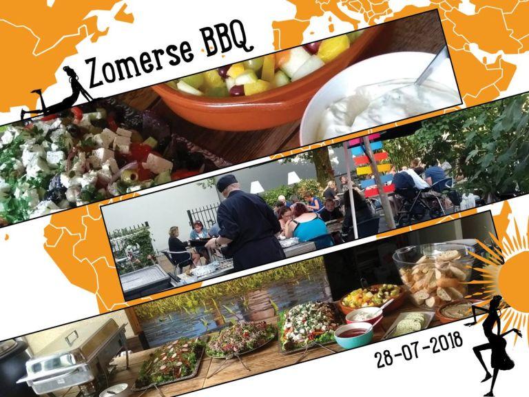 De Wereldkeuken restaurant Arnhem Klarendal Modekwartier