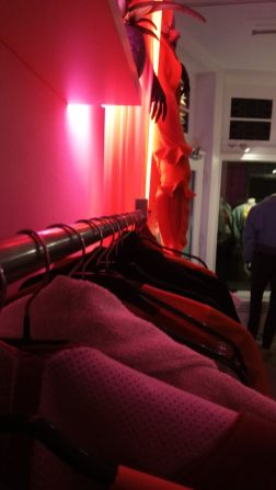 Engel en HARD Mode ontwerpster modekwartier Arnhem Klarendal