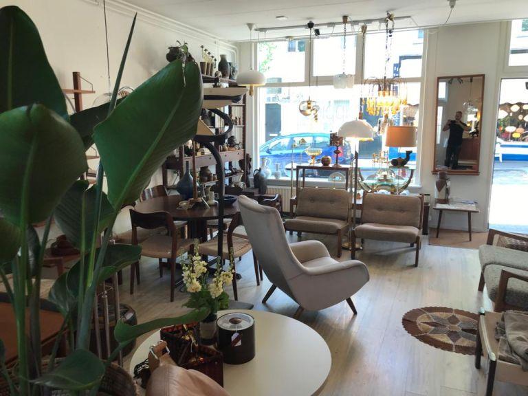 Mippies vintage en design interieur zien modekwartier arnhem