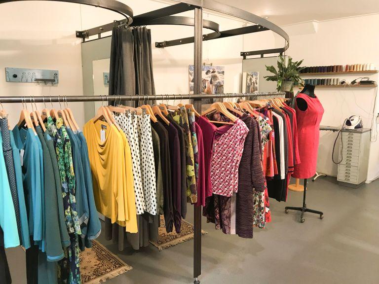 Modekwartier Zien Chris Meijers Custom Made dameskleding