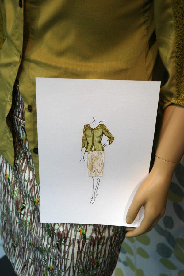 Chris Meijers custom made dameskleding Modekwartier Arnhem