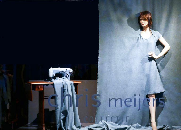 Chris Meijers custom made dameskleding