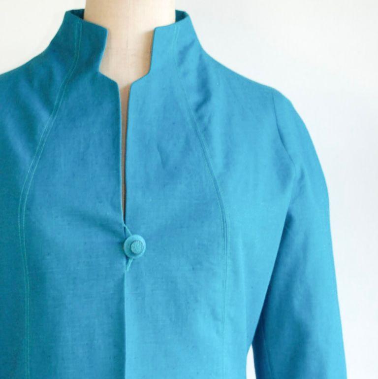 Zien in Modekwartier Arnhem Chris Meijers custom made dameskleding