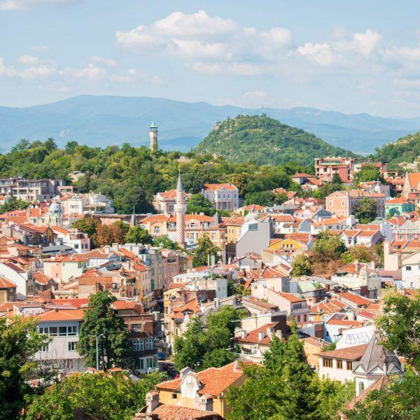 Waarom Plovdiv Europees Cultuur Hoofdstad 2019 was in 5×5 doen