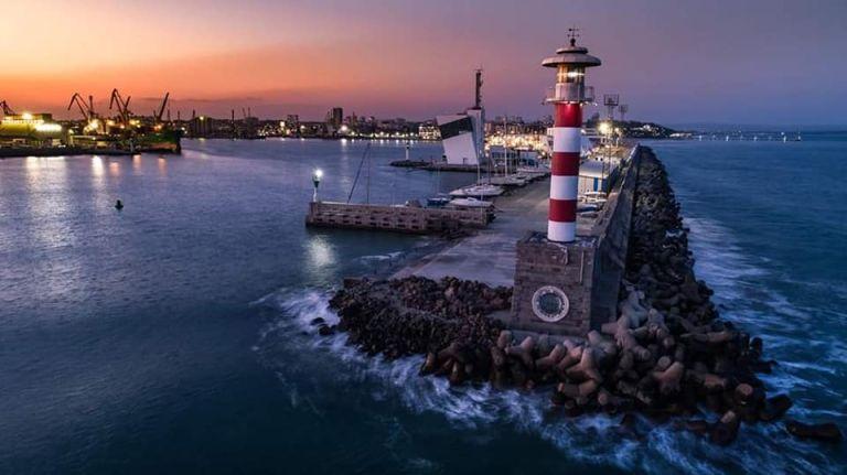 haven: 9x waarom het groene burgas zo'n fijne stad is