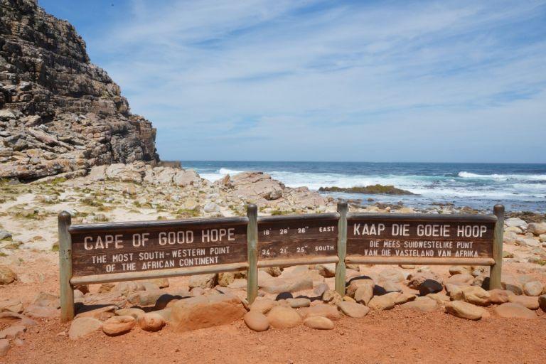 Ga naar schiereiland Cape Point kaap de goede hoop 8x wat te doen in kaapstad