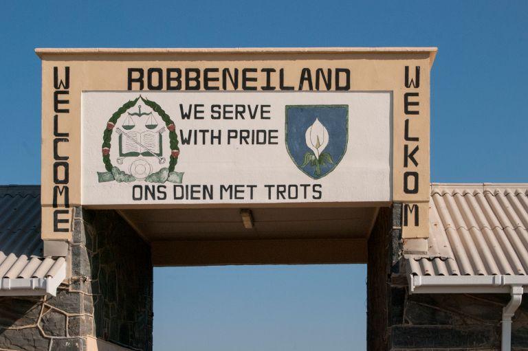 Bezoek Robbeneiland en dompel je onder in de geschiedenis van Zuid-Afrika in kaapstad
