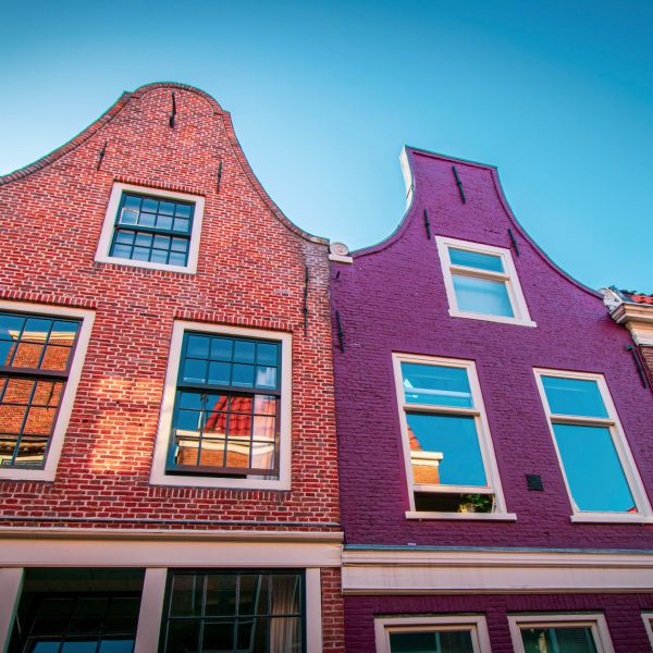 4x doen in charmant haarlem