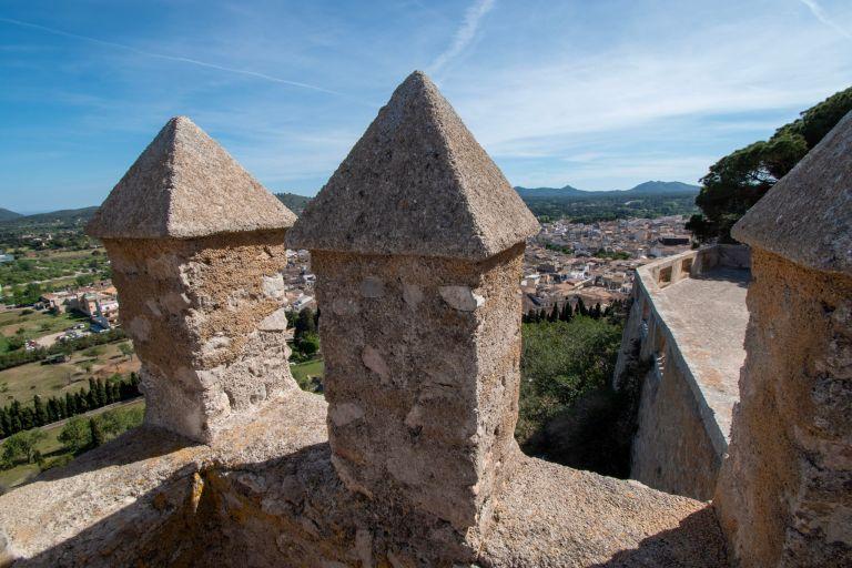 Bezoek Artà dorp moren - 10x doen op mallorca