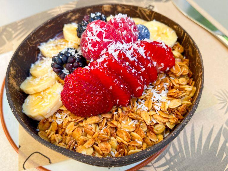 ontbijten palma de mallorca