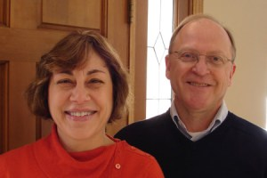 Doris & Carl Tuura, Attorney and Engineer