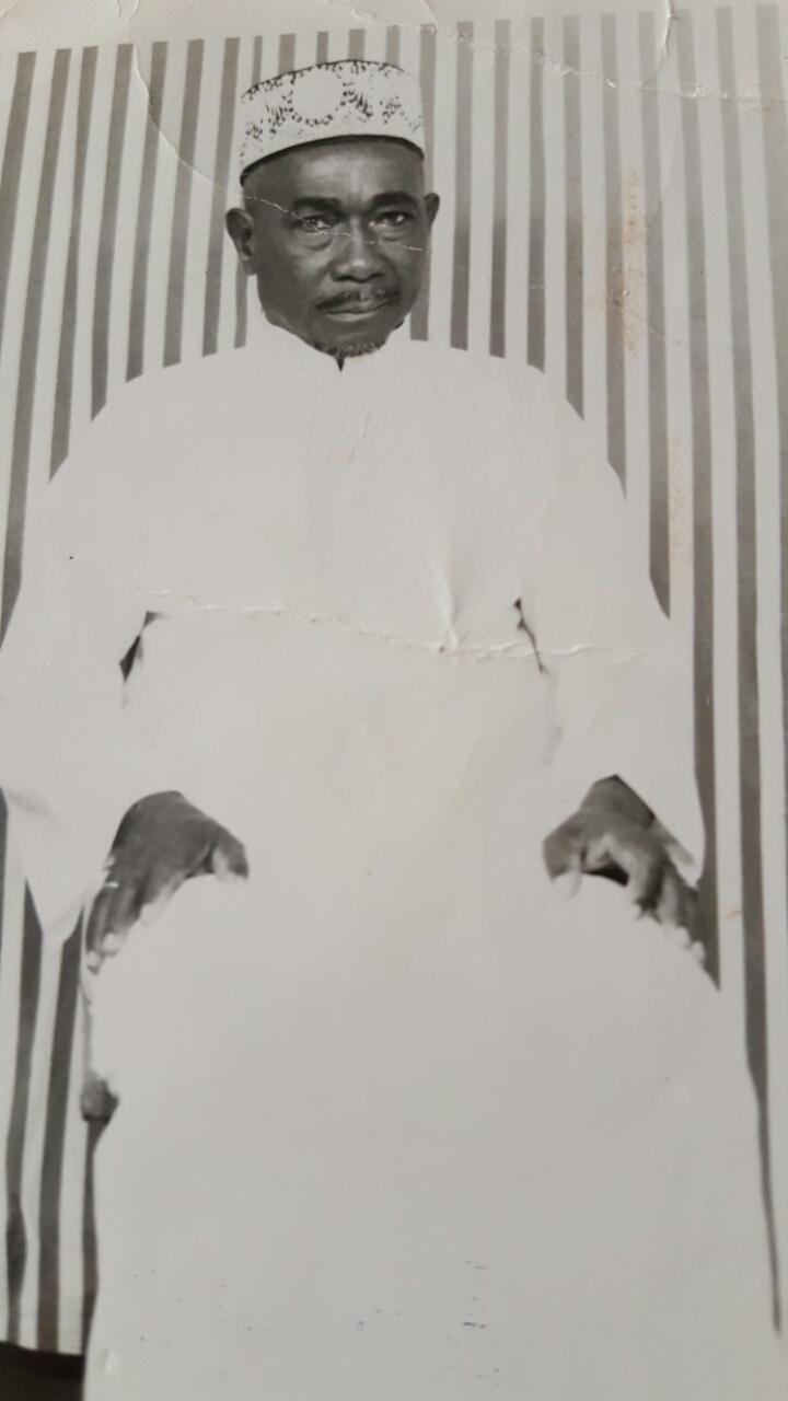 Baba Souleymane Konkobo
