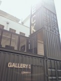 The Deck is a new art space in Singapore.
