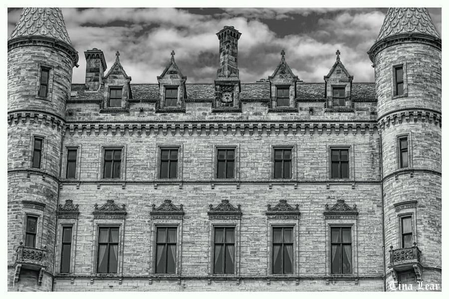 Dunrobin Castle (2/6)