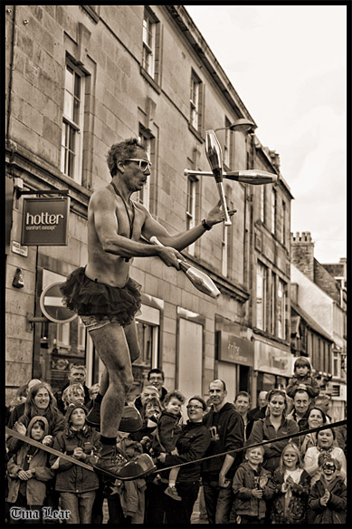 Inverness Street Festival - The Finale (1/6)