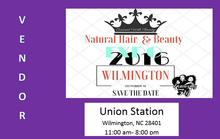 natural beauty event