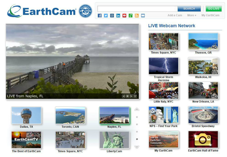New IM and Content Marketing Tool You Must See – Webcam Networks
