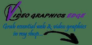 Video Graphics Edge