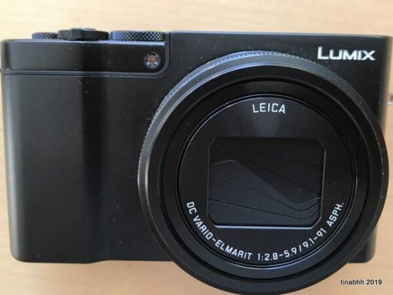 Lumix TZ-101