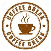 tina's coffee break