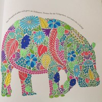 Animal KingdomColoring Book Update #2  tinadayo