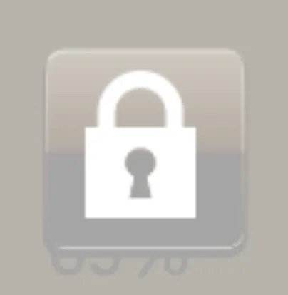 Kindle book app lock feature