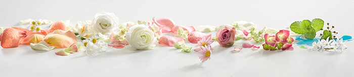 Blumenband
