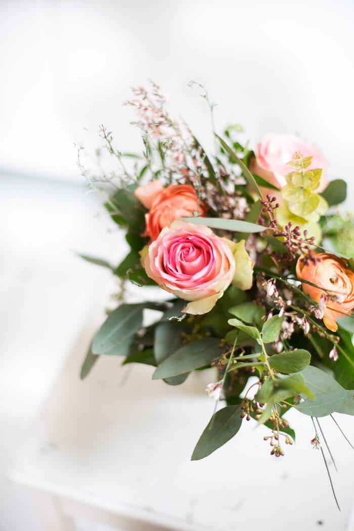 such a beautiful bouquet