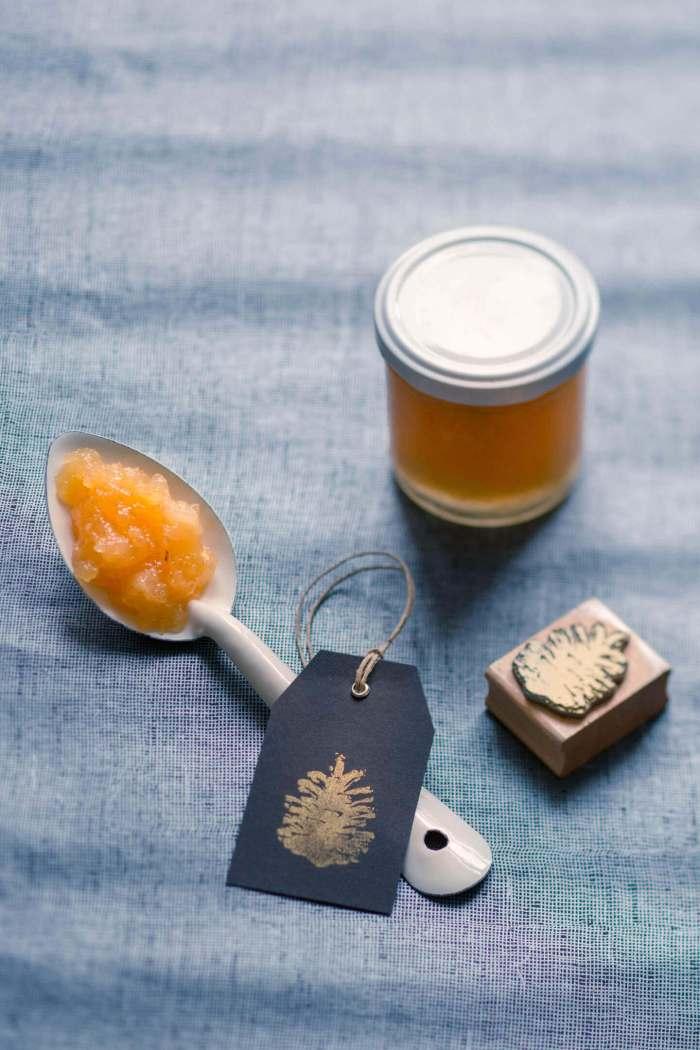 Quitten-Birnen-Marmelade: Geschenke aus der Küche