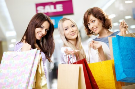 Why Do Women Love Shopping So Much(1)