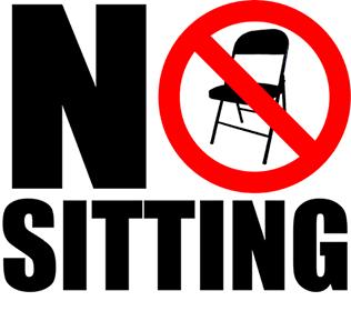 No Sitting2
