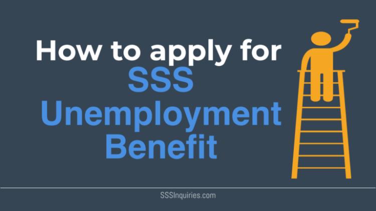 SSS Unemployment