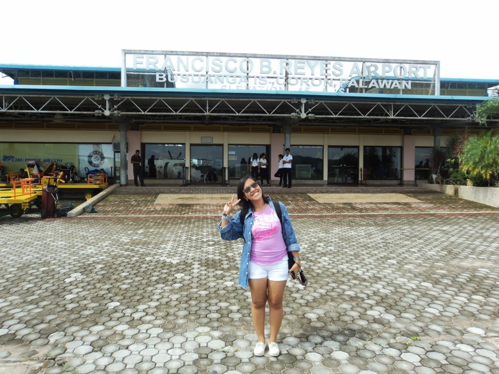 Summer Trip to Coron (Day 1): Island and Beach Hopping (2/6)