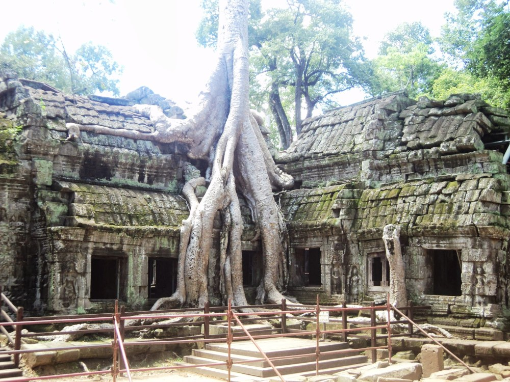 Siem Reap On A Budget: Part 2 - Checklist Before Your Flight (4/6)