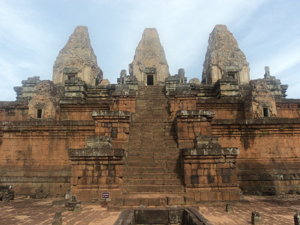 Siem Reap On A Budget: Part 2 - Checklist Before Your Flight (3/6)