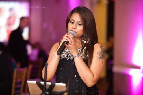 Tina Kundalia show 2012 Wedding