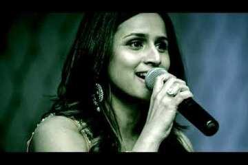Tina Kundalia - This Site's main Artist