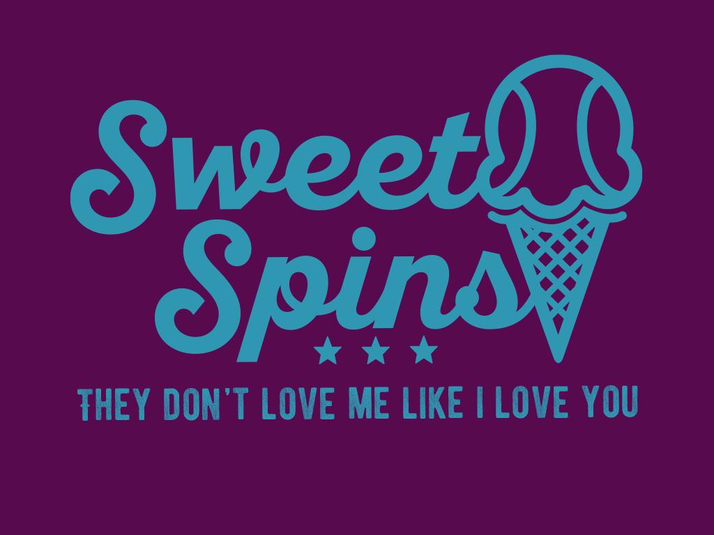 Sweet Spins Color palette 1